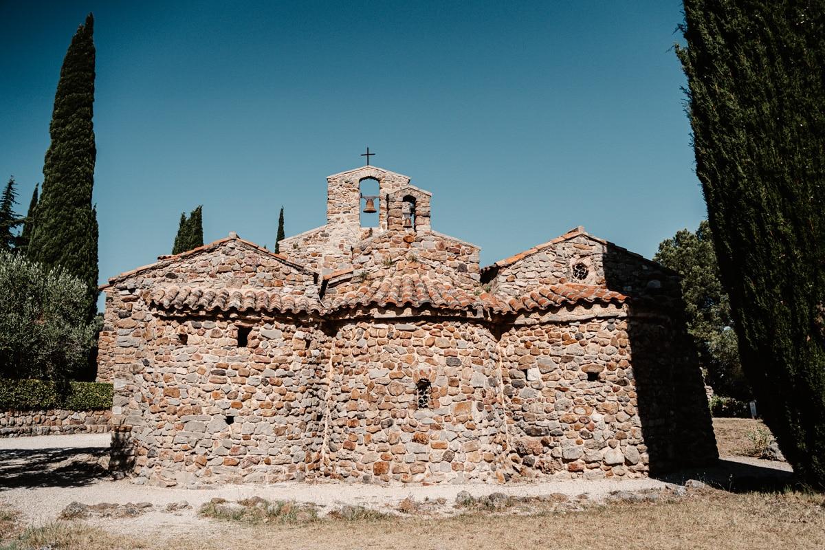La chapelle Notre-Dame de Pépiole